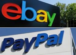 отделение PayPal от Ebay