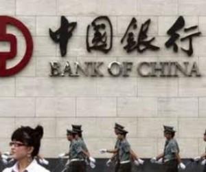 российские банки уходят в китай