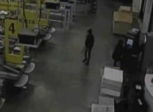 в калуге неизвестные похитили банкомат