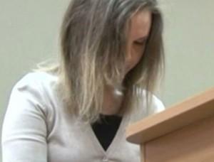 женщина взяла кредит для убийства своего мужа