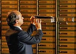 дистанционные вклады в зарубежных банках