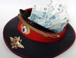 похищены деньги ДревПрома