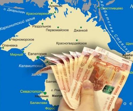 Надо ли платить кредиты Крым