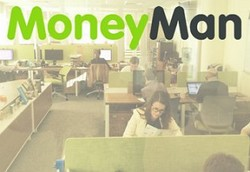 оформить онлайн-займ в MoneyMan