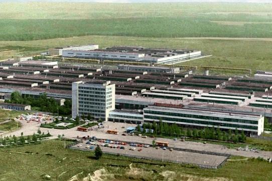 Коллекторы завод БелЗан