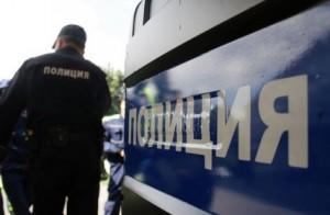 полиция задержала грабителей банков