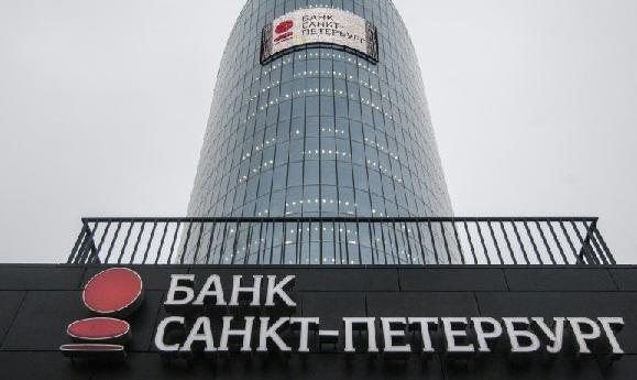 Банк Санкт Петербург отчетность