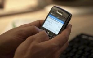 коллекторы угрожают с помощью смс сообщений