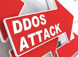DDos атака банка АВБ