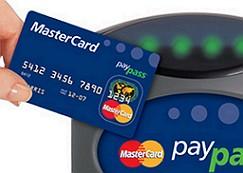 карты MasterCard PayPass