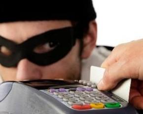 мошенничество с кредитками