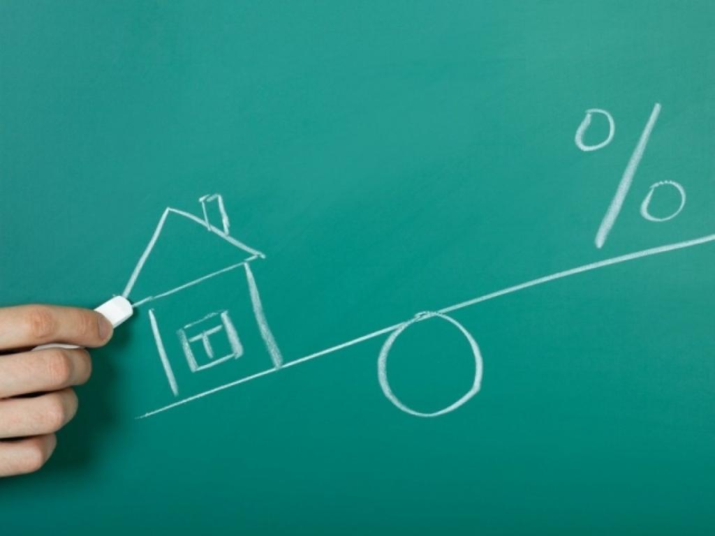 Программа господдержки ипотеки