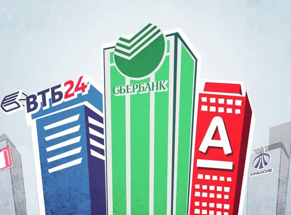 Крупнейшие банки страны
