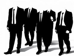 московские подпольные банкиры