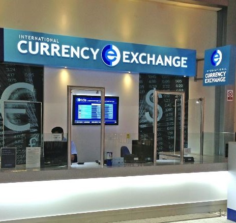купить валюту за рубежом