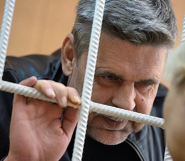 Суд с Анджеем Мальчевским