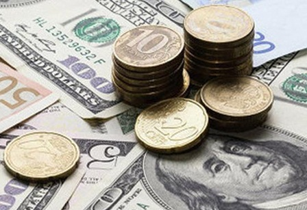 Прогноз по курсу рубля июль