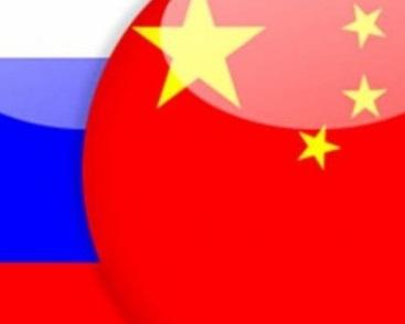 Китай и Россия санкции США