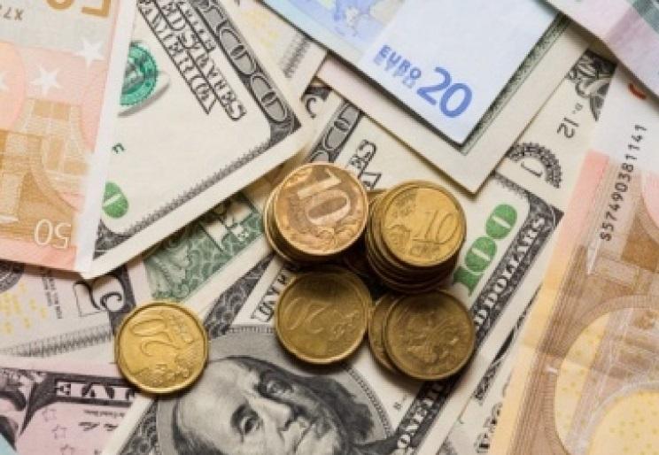 Курс валют 14 августа 2015