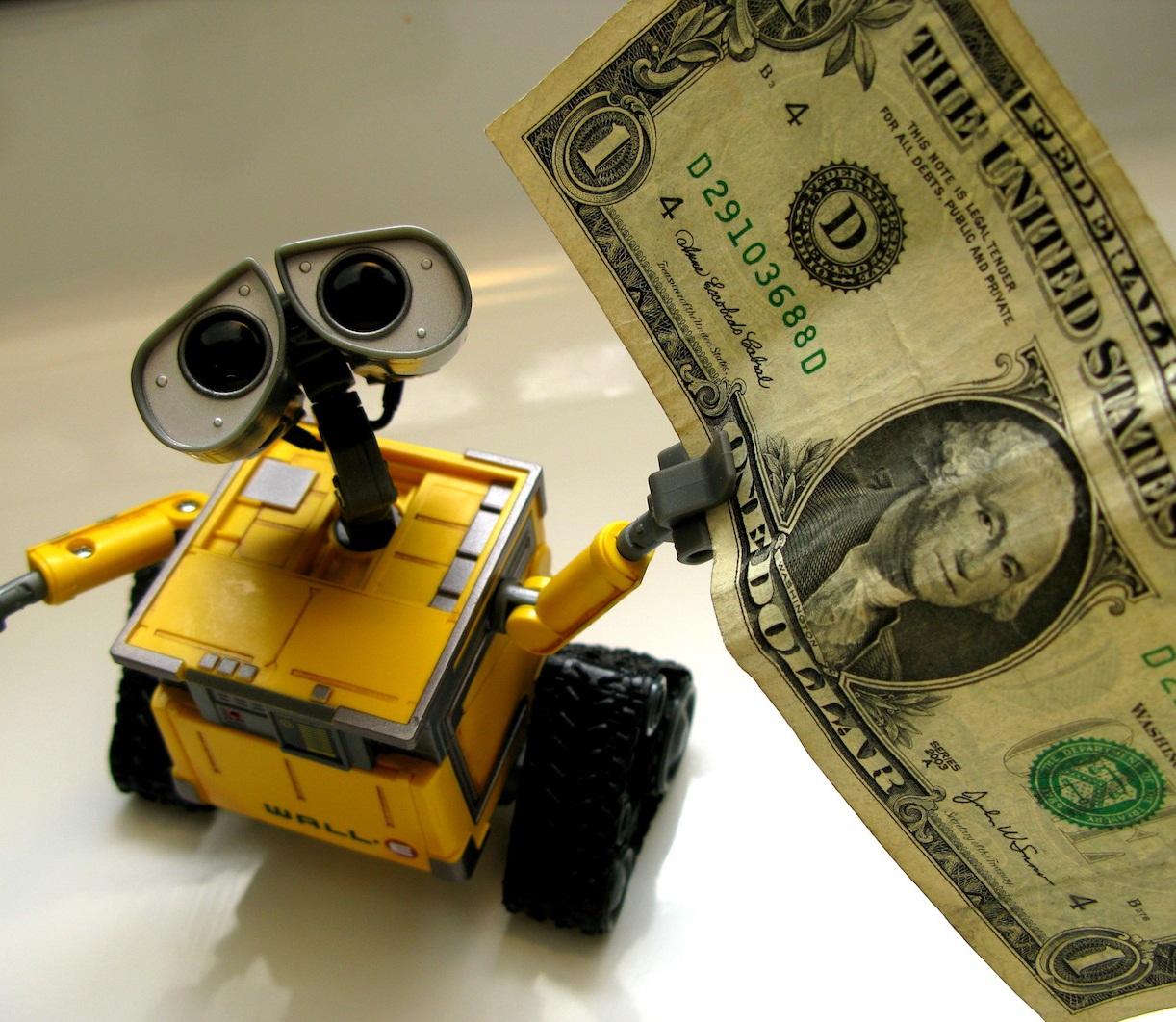 Робот Сбербанк Инвестиции