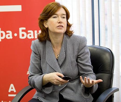 Наталия Орлова Альфа Банк