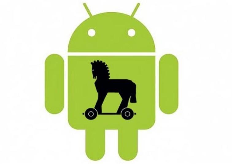 Вирус мобильное приложение Сбербанка