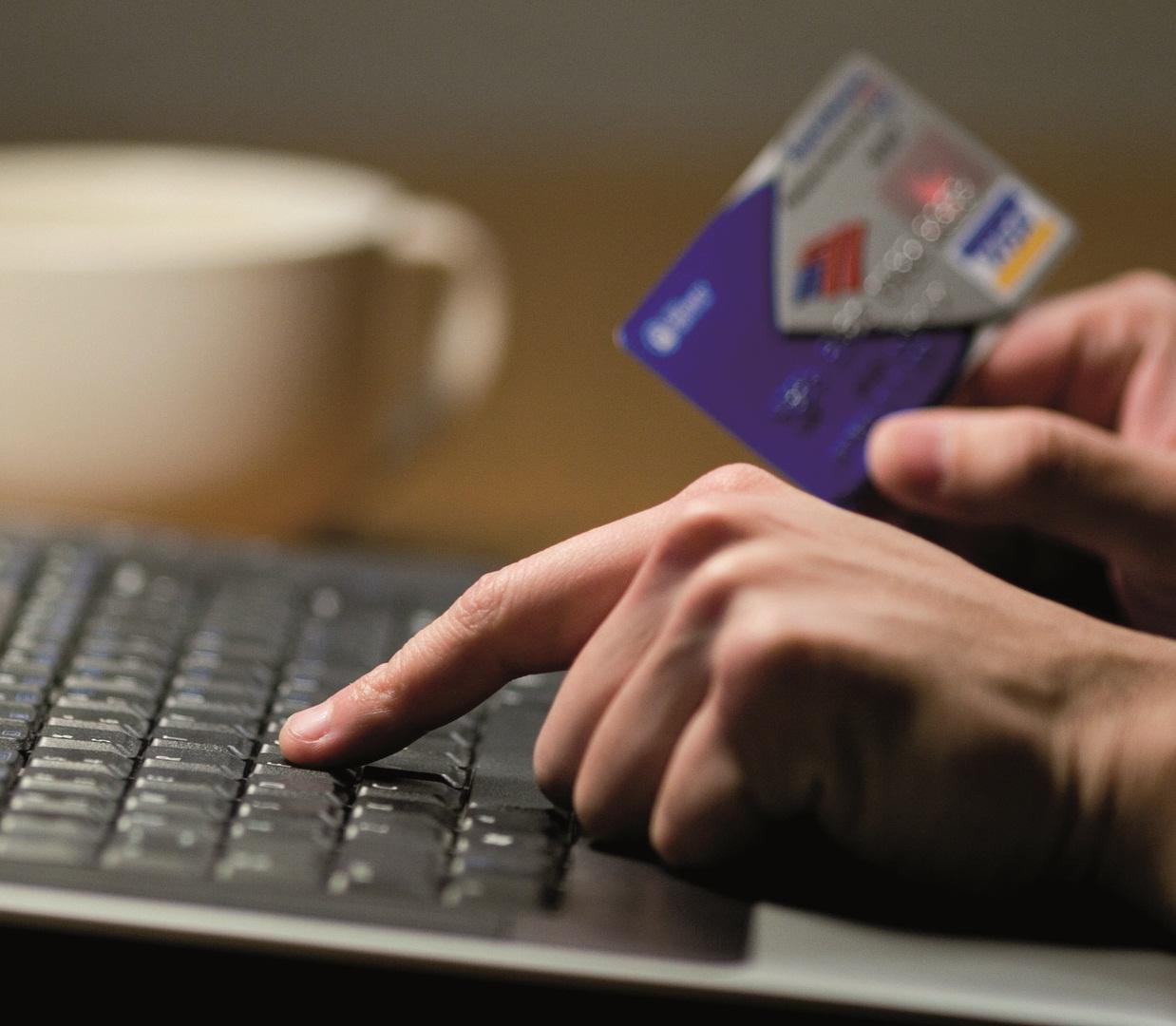Сайт в интернете мошенники