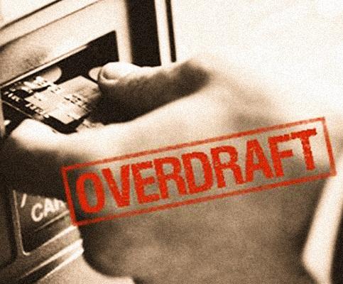 Кредитные истории и овердрафт