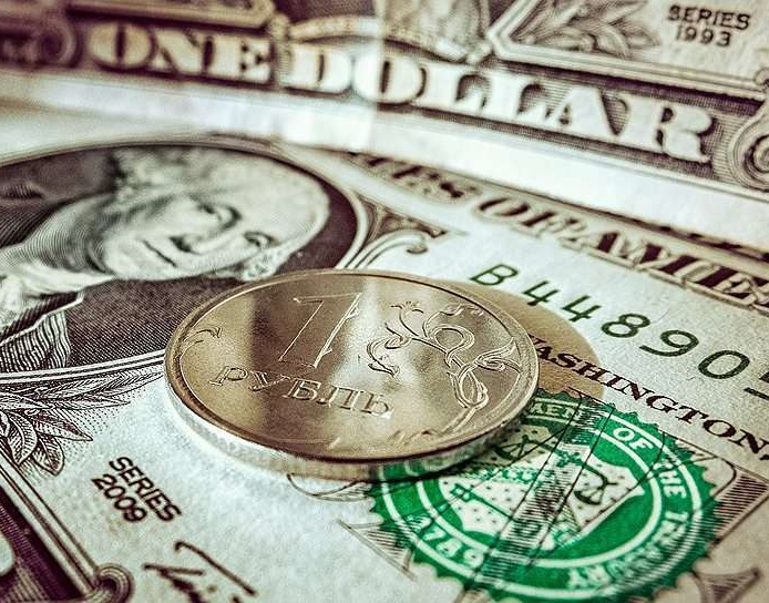 Курс доллара август 2015