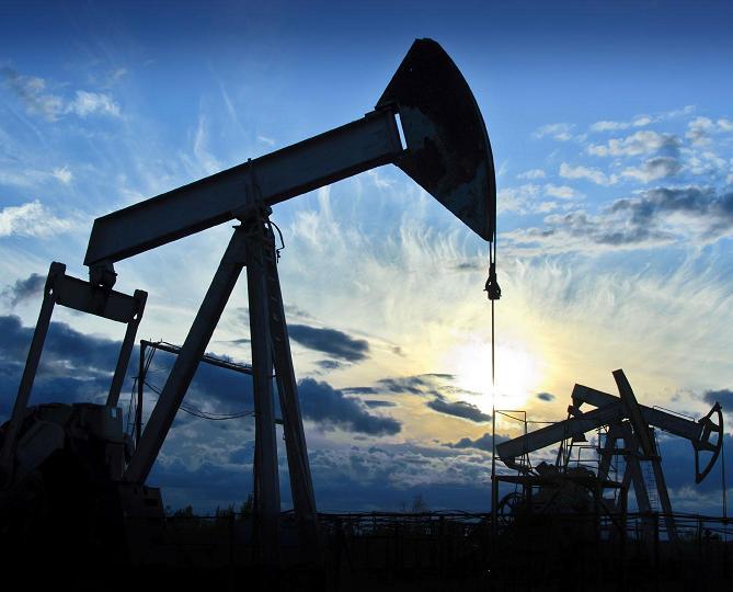 Экономика России и нефть