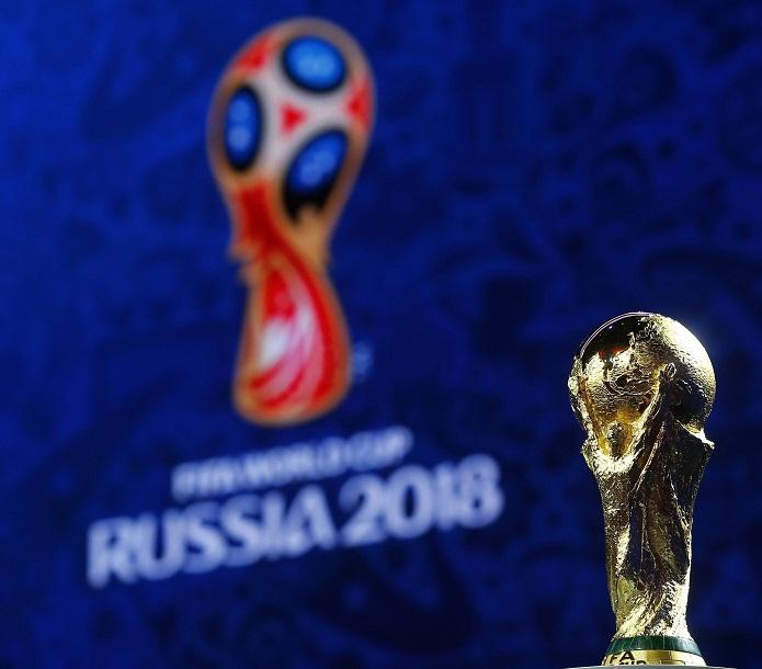 Деньги Чемпионат Мира 2018