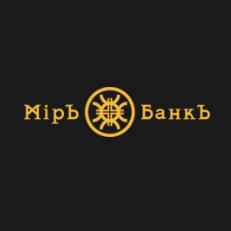 Миръ Банк проблемы