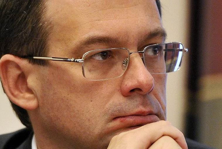 Михаил Сухов Банк России
