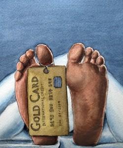 долг в наследство