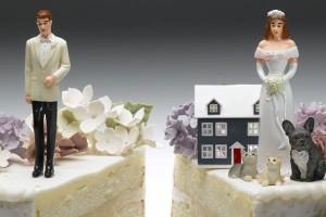 Не знаете как поделить кредит при разводе?