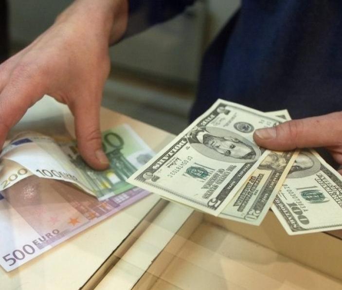 Обмен валюты по новым правилам