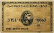Русский Стандарт Американ Экспресс Gold Card