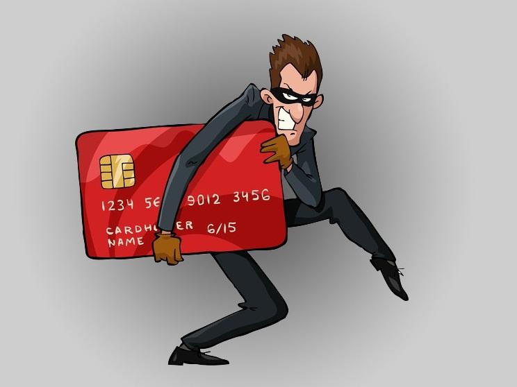 Что делать если украли деньги со счета