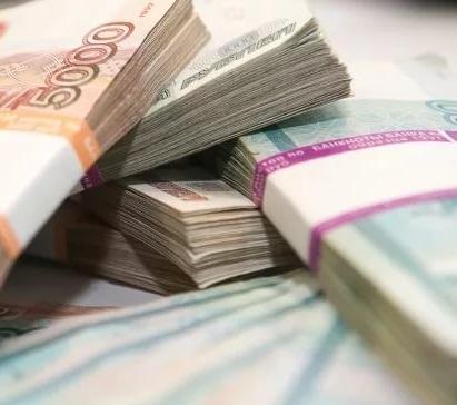 Забалансовые вклады ЦБ РФ