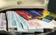 Мошенничество с банковскими картами 2017