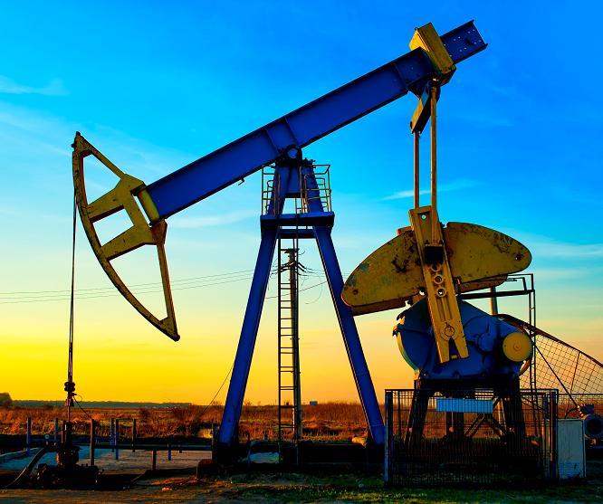 Увеличение объемов добычи нефти