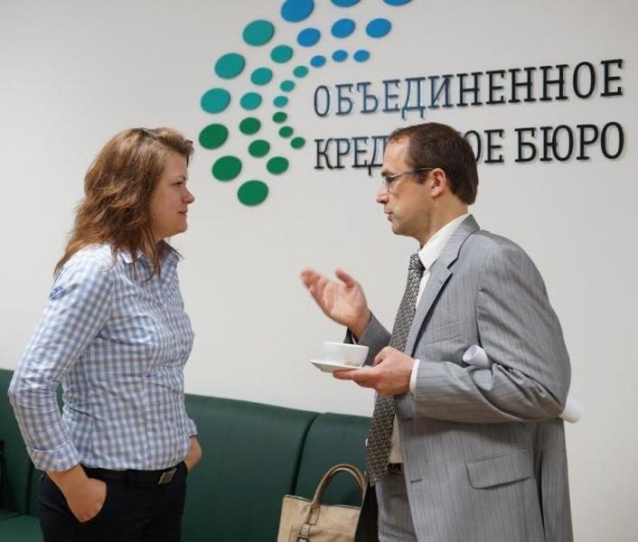 ОКБ кредиты аналитика
