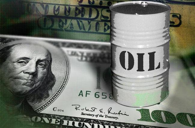 Нефть 2016