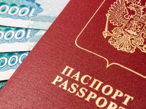 кредиты по чужим паспортам