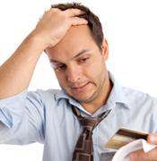 Просрочка по кредиту один день