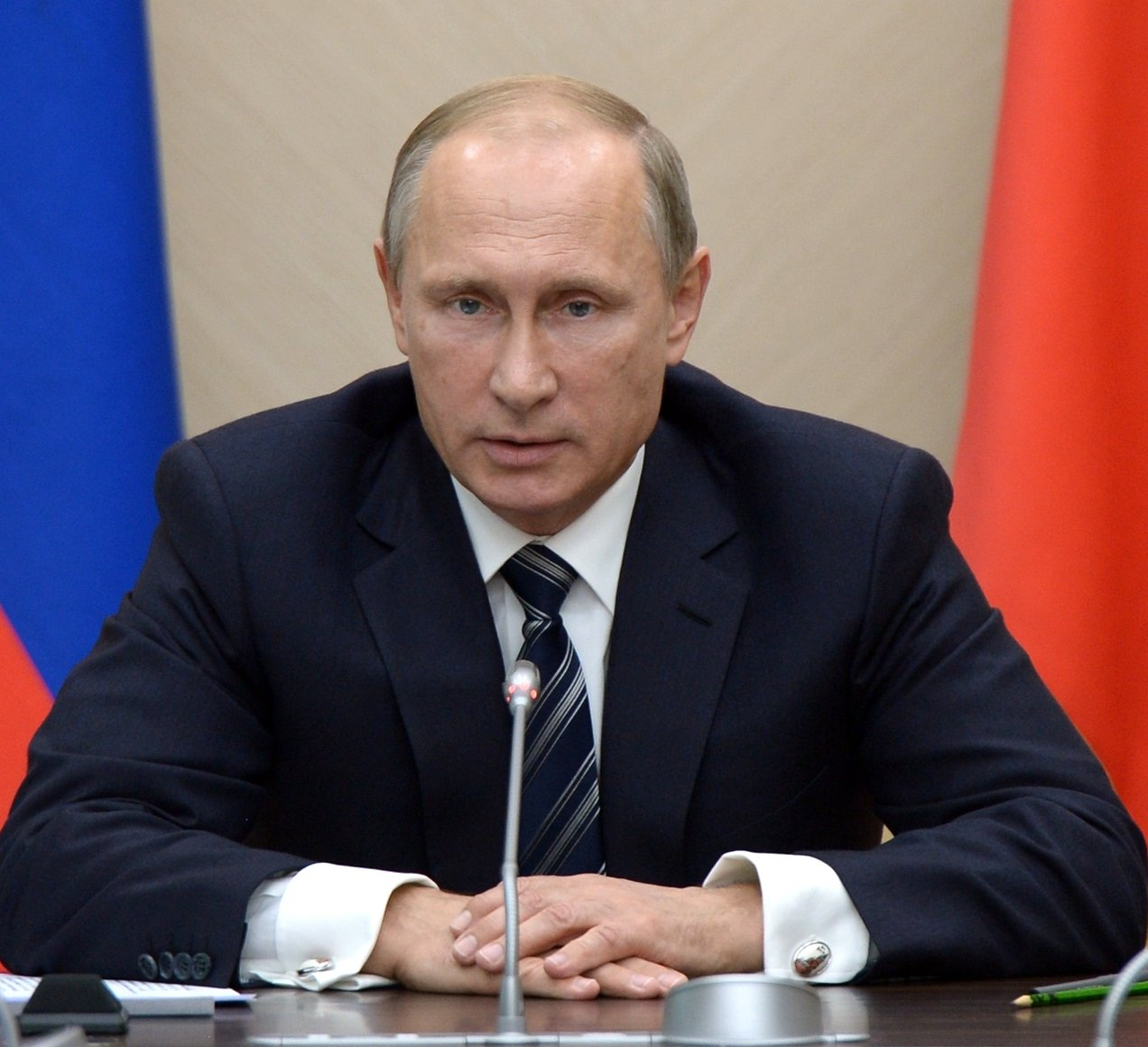 Владимир Путин Правительство ЦБ