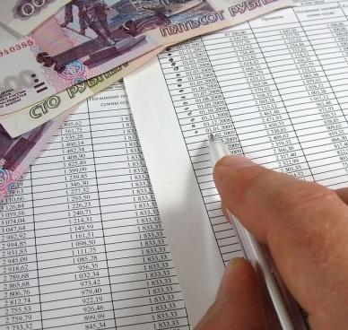 Максимальная долговая нагрузка