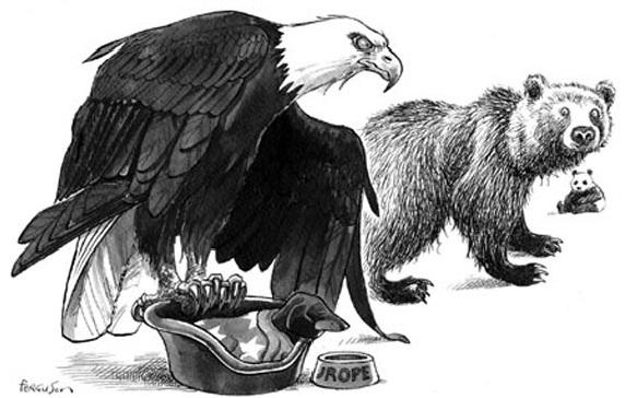 экономическая война сша и россии