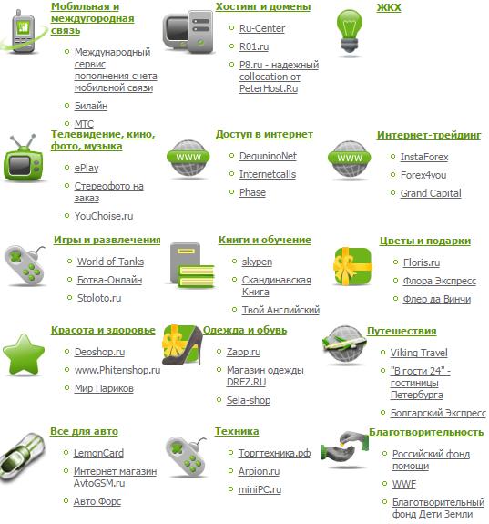 RBK Money оплата товаров и услуг