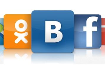 Анализ заемщика по социальным сетям